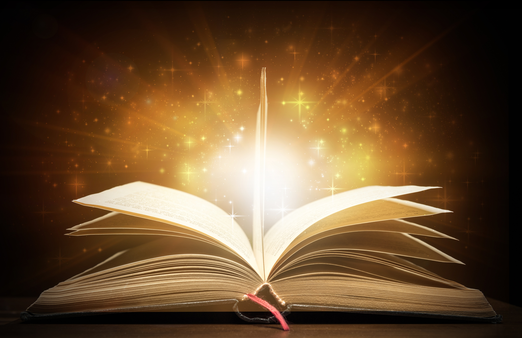 Storybook Magic | Storytelling | Digital Marketing