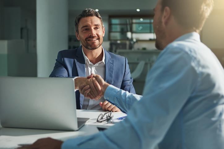 Digital Marketing Partnership Outsourcing