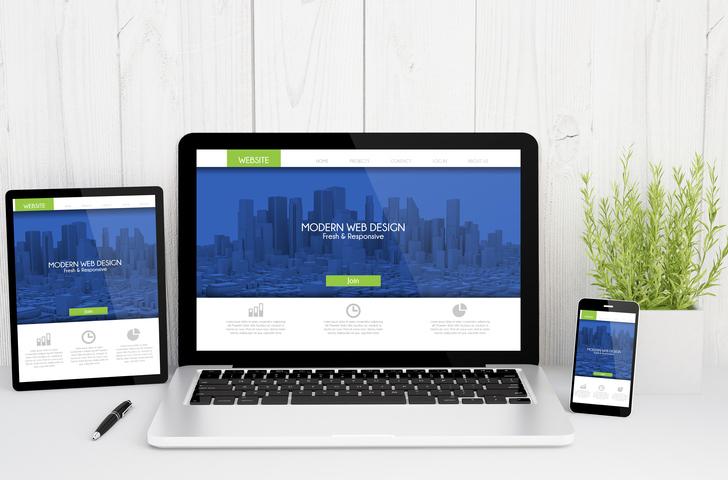 Ferocious Media Responsive Web Design