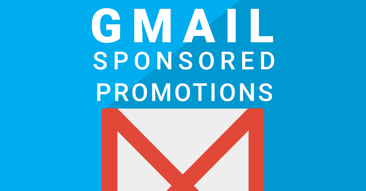 Gmail Ads Changes